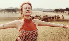 Lindsay Lohan: 'Quá khứ của tôi đã chết rồi'