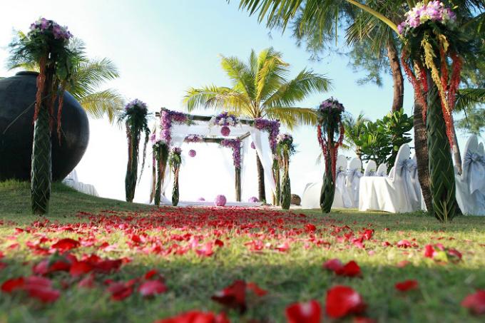9 sai lầm không ít cô dâu mắc vào ngày cưới - 5