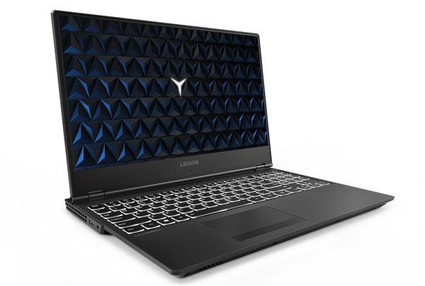 Lenovo ra mắt dòng laptop chơi game Legion giá từ 24 triệu đồng