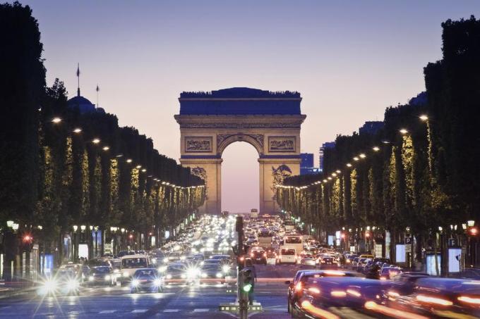 5 điểm đến hấp dẫn khi du lịch châu Âu mùa thu - 1