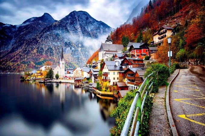 5 điểm đến hấp dẫn khi du lịch châu Âu mùa thu - 4