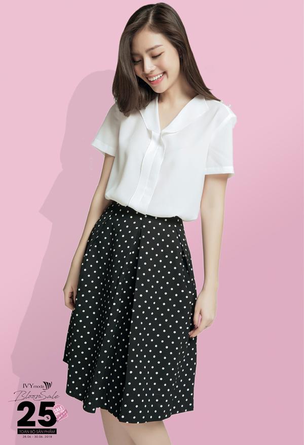 IVY moda tung Bloom Sale giảm giá toàn bộ sản phẩm - 2