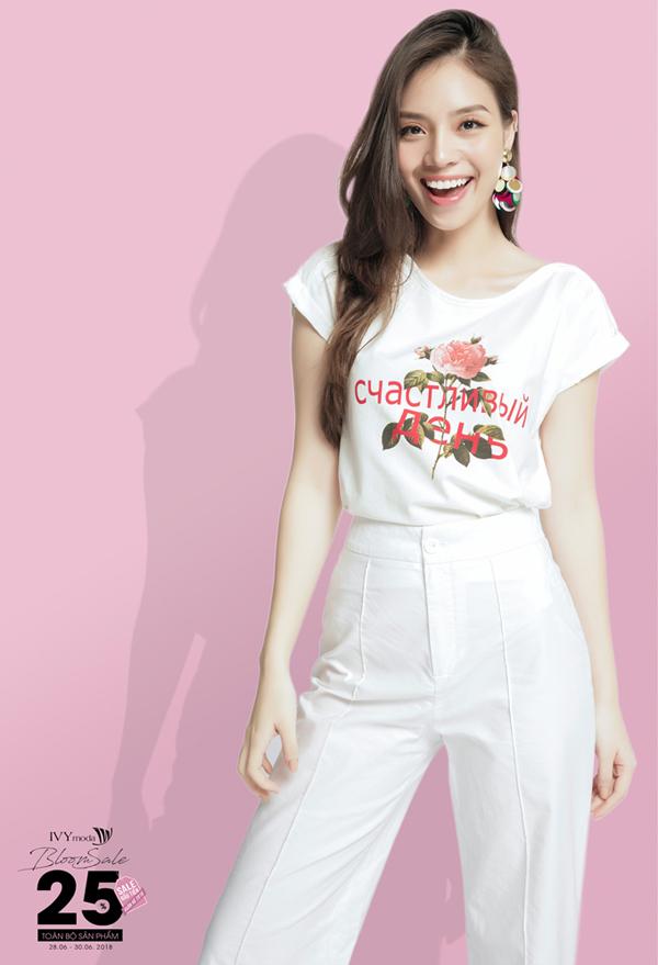IVY moda tung Bloom Sale giảm giá toàn bộ sản phẩm - 4