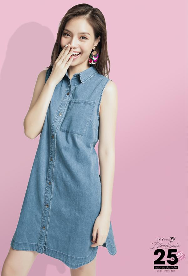 IVY moda tung Bloom Sale giảm giá toàn bộ sản phẩm - 5