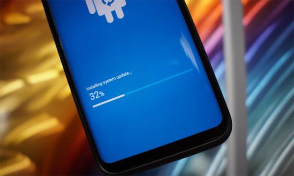 Loạt smartphone Galaxy A, J sắp được lên đời Android 8.0