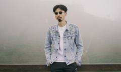 Rapper Đen tung MV 'Ngày khác lạ' quay ở Đài Loan