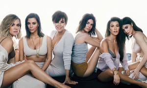 Cách các thành viên nhà Kardashian trở thành triệu phú