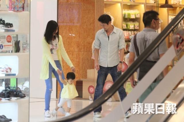 Á hậu Trung Quốc hạnh phúc vì tình mới yêu thương con gái khiếm thính của cô - 5