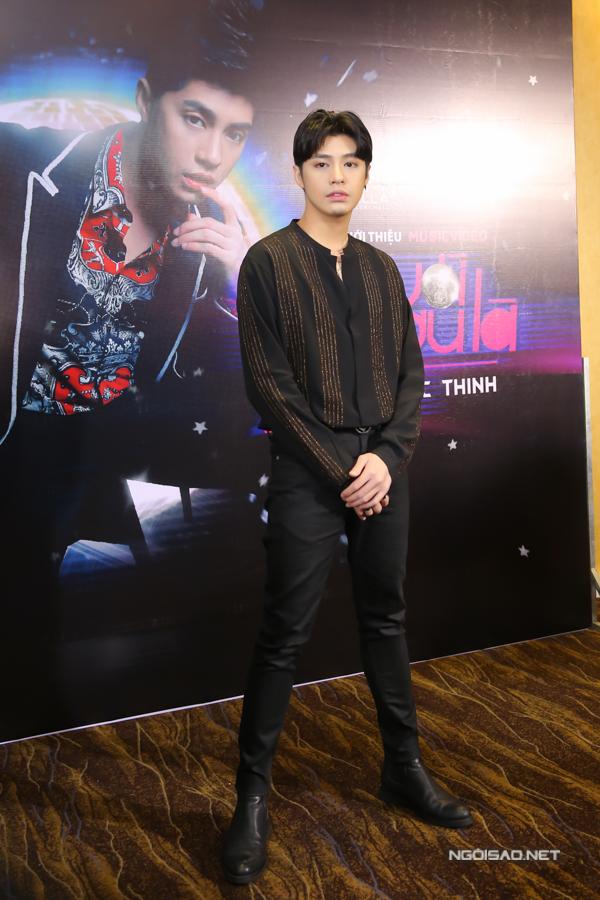 Noo Phước Thịnh vừa tổ chức họp báo công bố sản phẩm âm nhạc mới. Sau 2 tháng giới thiệu ca khúc Đến với nhau là sai trên sân khấu Asian Pop Music Festival 2018 ở Hong Kong, chàng ca sĩ mới thực hiện MV.