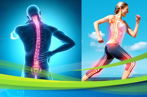 Ưu đãi 30% điều trị cơ xương khớp thần kinh cột sống không phẫu thuật.
