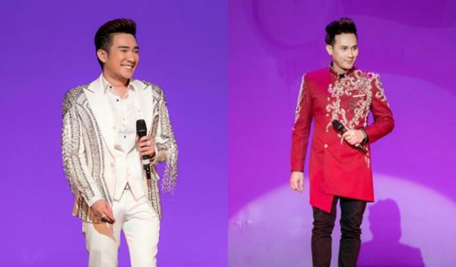Đêm chung kết còn có sự góp mặt của nhiều nghệ sĩ nổi tiếng như Quang Hà, ca sĩ Nhật Huyền, Nam vương Tiến Phạm, MC Phương Dung Kathy, ca sĩ Thanh Thanh, diễn viên hài Micheal Phạm.