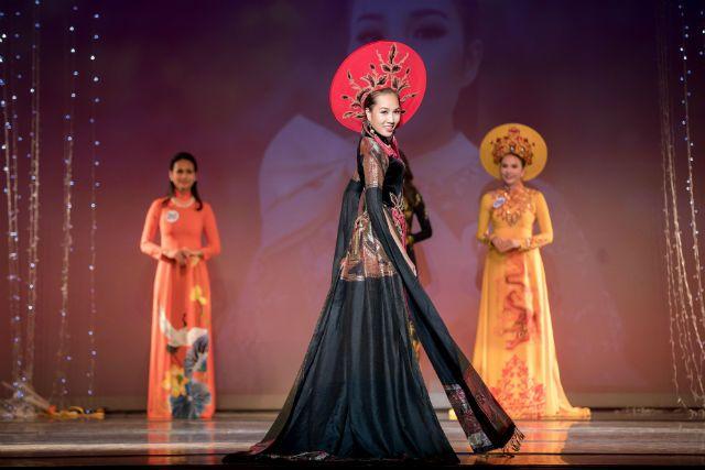 Dù tuổi đời còn khá trẻ, Ngọc Châu vẫn thành công với mục tiêu quảng bá hình ảnh người phụ nữ Việt đến bạn bè quốc tế, đồng thời lan tỏa thông điệp phụ nữ hiện đại dám mơ ước, dám khẳng định bản thân.