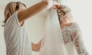 Mọi cô dâu cần làm 6 điều này trước khi mặc váy cưới