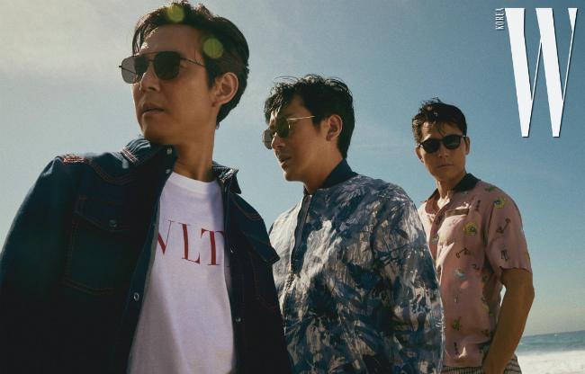 Ba quý ông độc thân quyến rũ nhất xứ Hàn - 5