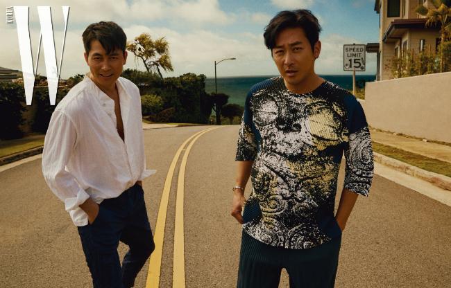 Ba quý ông độc thân quyến rũ nhất xứ Hàn - 7