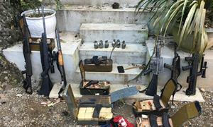 5 năm nghênh ngang trong súng đạn của hai trùm ma túy ở Sơn La