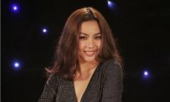 Lại Thanh Hương: 'Tôi chẳng nghĩ tới đám cưới vì nó chỉ là thủ tục'