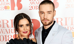 Cheryl Cole chia tay 'phi công trẻ' Liam Payne