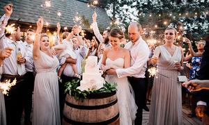 7 điều chẳng ai nói với bạn khi lên kế hoạch đám cưới