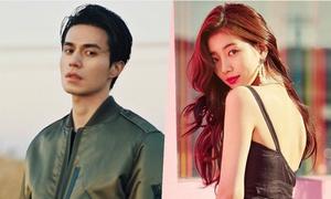 Suzy bỏ 'Thần Chết' Lee Dong Wook sau 4 tháng hẹn hò