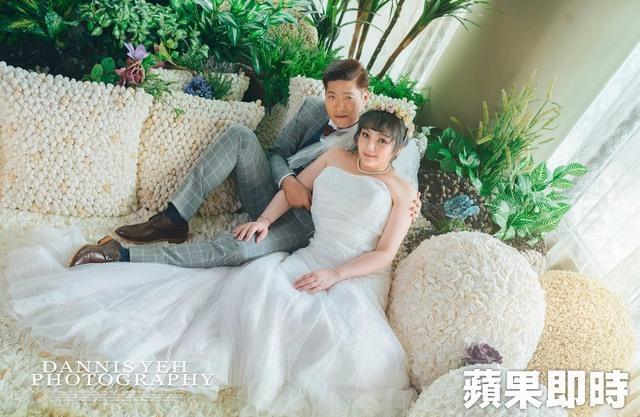Mỹ nhân Đài Loan tìm thấy hạnh phúc sau 8 năm ê chề vì scandal bán dâm