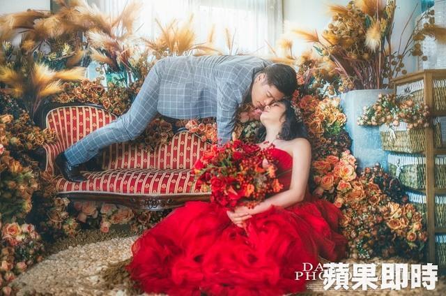 Mỹ nhân Đài Loan tìm thấy hạnh phúc sau 8 năm ê chề vì scandal bán dâm - 1