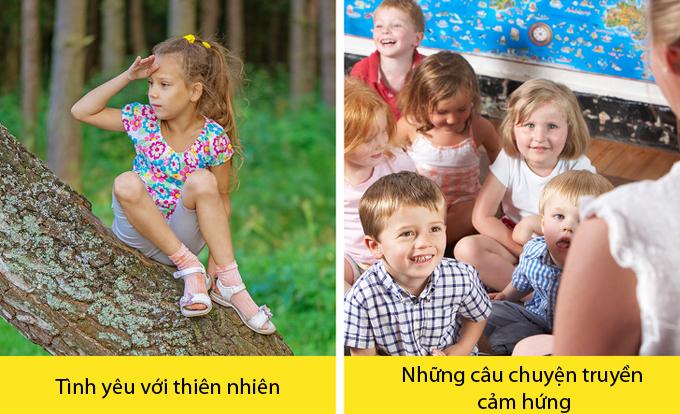 Cách nuôi dạy những đứa trẻ hạnh phúc từ 6 nhà giáo dục lừng danh - 2