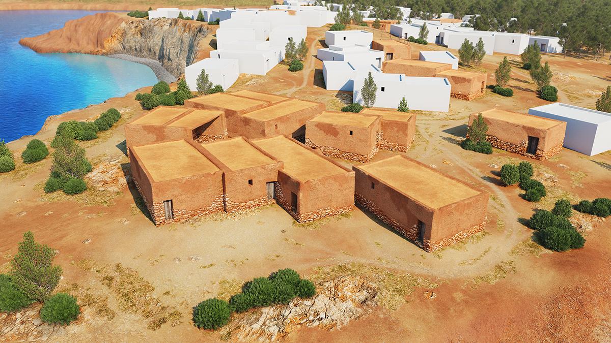 Ibiza - thiên đường ăn chơi của giới \'quần đùi áo số\'