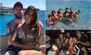 Ibiza - thiên đường ăn chơi của giới 'quần đùi áo số'