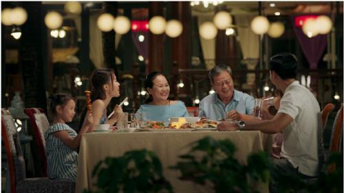 Đi du lịch giúp các thành viên trong gia đình có thời gian hiểu nhau hơn.