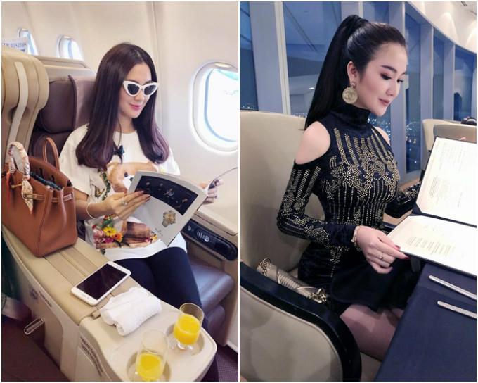 Nhiều khán giả bày tỏ về cuộc sống giàu có bất ngờ của Ngọc Loan. Tuy nhiên, người đẹp sinh năm 1993 chưa từng hé lộ về đời tư bản thân.