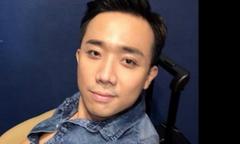 Sao Việt than phiền vì phải nhịn đủ thứ trên Facebook
