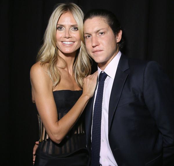 Doanh nhân Vito Schnabel vốn nổi tiếng là anh chàng thích cưa cẩm các máy bay bà già, vì thế khi Vito bắt đầu hẹn hò siêu mẫu Heidi Klum vào năm 2013, ai cũng nghĩ mối tình này chẳng mấy chốc mà tan vỡ. Vậy nhưng Vito và Heidi đã yêu nhau cuồng say năm này qua năm khác dù chênh nhau 13 tuổi. Paparazzi không ít lần ghi lại những hình ôm hôn đắm đuối của cặp đôi trong mỗi kỳ nghỉ và Heidi như cô gái trẻ luôn say đắm trong tình yêu dù đã ở tuổi ngoại tứ tuần và có 4 người con.Nhưng sự mãnh liệt trong tình yêu đôi khi không đủ để gìn giữ một mối quan hệ bền chặt mãi mãi. Hè năm 2017, Vito Schnabel bị phát hiện thân mật với một cô gái lạ ở London. Đến tháng 9/2017, Heidi xác nhận chia tay với lý do: Tôi tin rằng chúng tôi cần có thời gian để dừng lại và xem xét. Cặp đôi đã không nối lại tình cảm mà chấm dứt hẳn và giờ đều đã có người yêu mới.