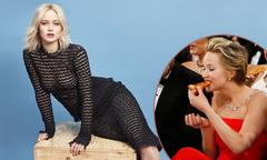 7 nguyên tắc Jennifer Lawrence luôn tuân thủ để giữ gìn vóc dáng