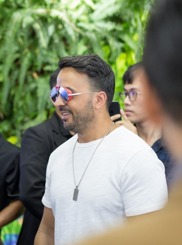 Nam ca sĩ Despacito sẽ biểu diễn siêu hit tại Việt Nam với bản phối mới - 1