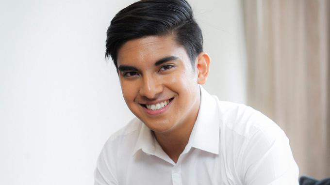 Syed Saddiq Abdul Rahman là trở thành bộ trưởng trẻ nhất trong lịch sử Malaysia. Ảnh: thecoverage