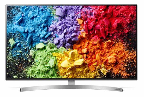 Các lựa chọn TV màn hình lớn xem World Cup - 1