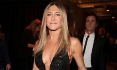 Jennifer Aniston được đại gia công nghệ theo đuổi sau khi ly hôn