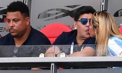 Maradona sẵn sàng làm HLV không công cho tuyển Argentina