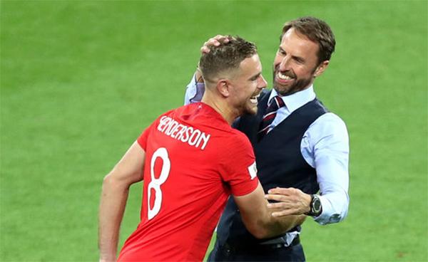 Tuy nhiên, may mắn cho tiền vệ của Liverpool là các đồng đội của anh đều thực hiện thành công và Colombia sút hỏng hai quả.