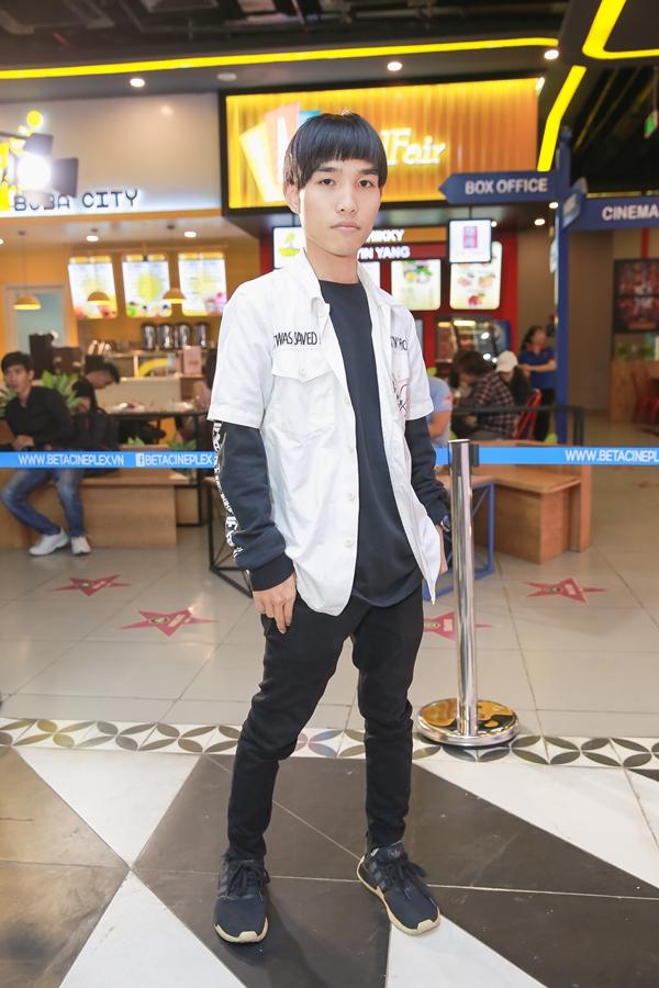 Hà Hương hào hứng lần đầu đóng phim điện ảnh dù là vai nhỏ - 6