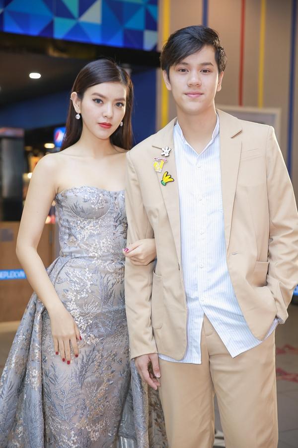 Hà Hương hào hứng lần đầu đóng phim điện ảnh dù là vai nhỏ - 3