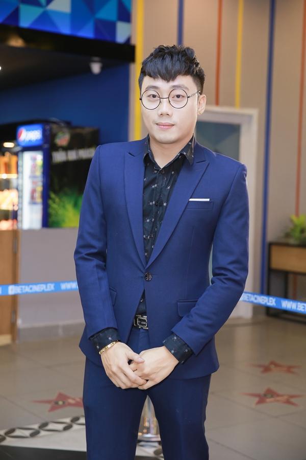 Hà Hương hào hứng lần đầu đóng phim điện ảnh dù là vai nhỏ - 4
