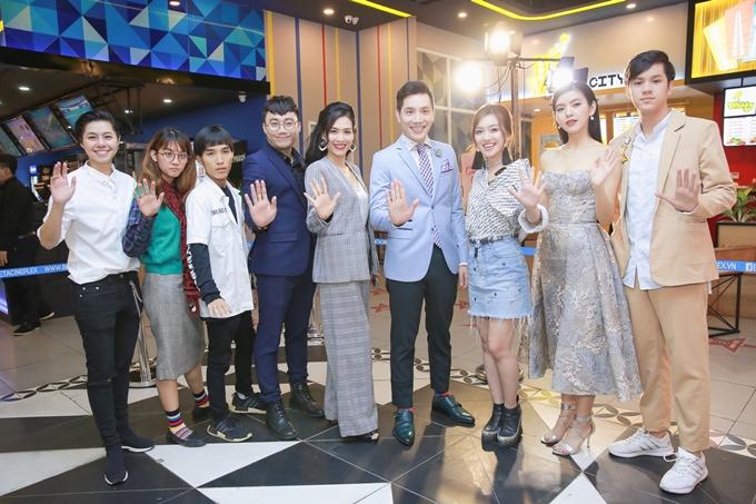 Hà Hương hào hứng lần đầu đóng phim điện ảnh dù là vai nhỏ - 7