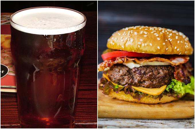 Kết hợp bia và đồ ăn như thế nào mới đúng điệu - 1