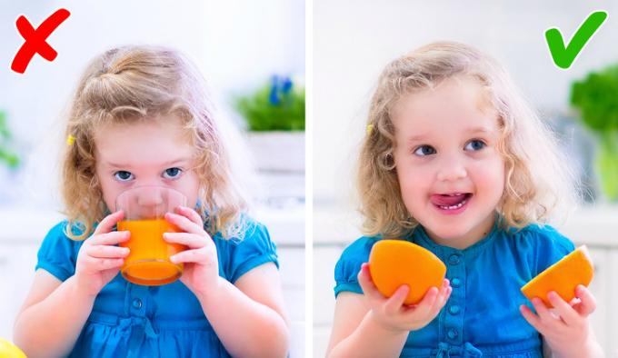 7 thực phẩm có thể gây hại mà trẻ được ăn thường xuyên