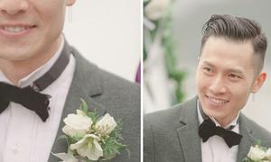 6 điều quan trọng mà nhiều chú rể bỏ quên vào ngày cưới