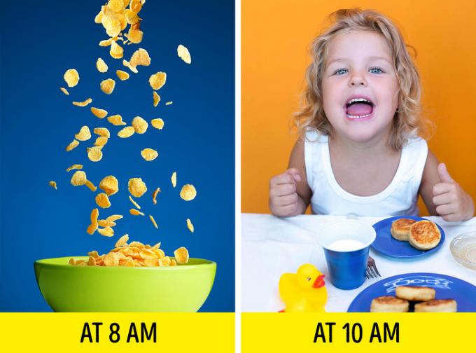7 thực phẩm có thể gây hại mà trẻ được ăn thường xuyên - 2