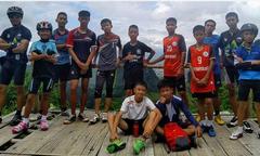 Huấn luyện viên đội bóng nhí Thái Lan có thể bị truy tố
