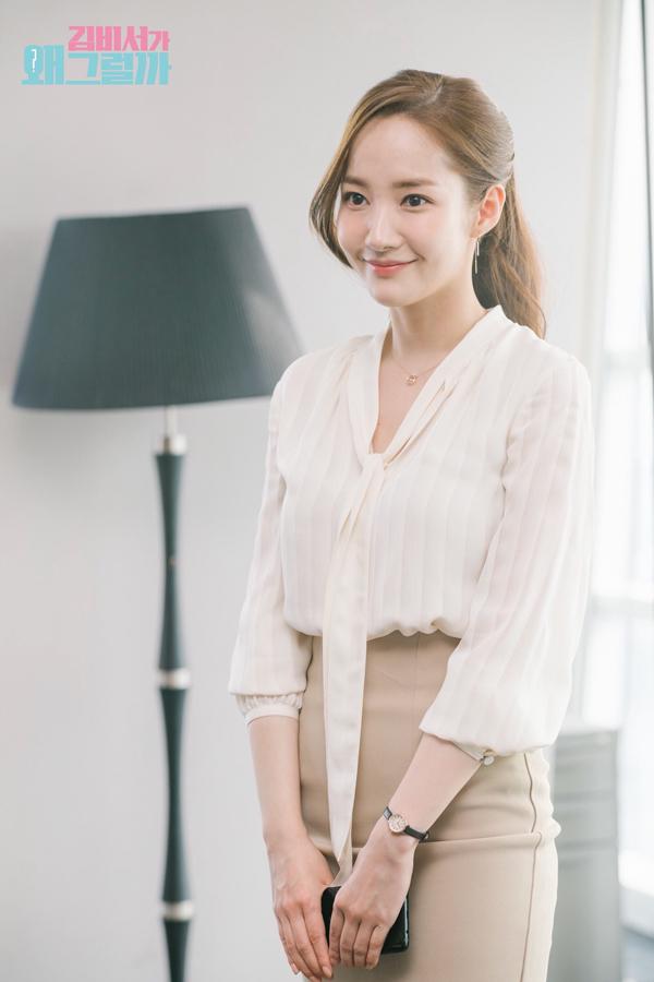 5 tạo hình tóc gây sốt trong các bộ phim truyền hình Hàn Quốc hè năm nay